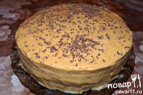 торт соня рецепт с фото