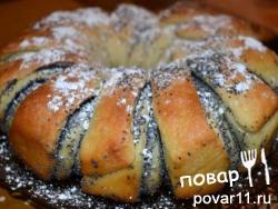 Розочкин пирог